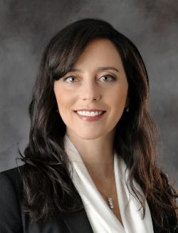 Mary Presberg,    Principal at PwC