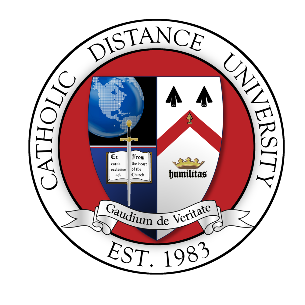 Catholic Distance University