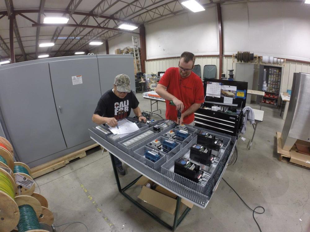 Custom-eletrical-control-panels