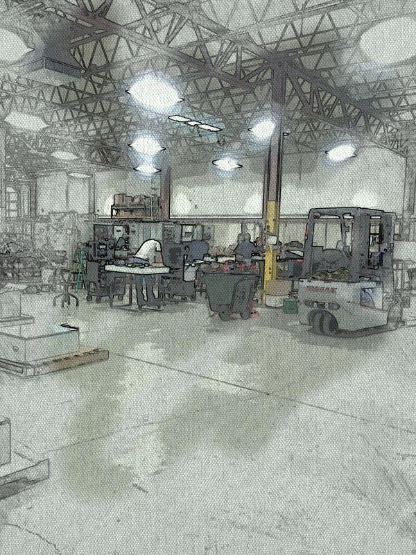 UCEC-panel-manufacturing