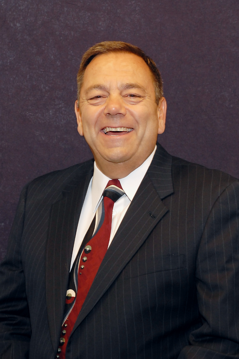 Robert Zarlengo