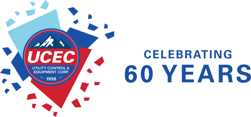 UCEC_60th_Logo