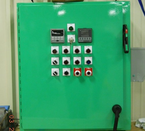 Electrical & Industrial Control Panel Blog | UCEC