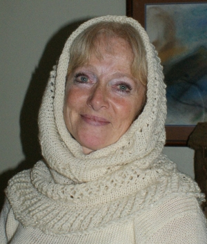 "The ""Wimple"" as a head cover"