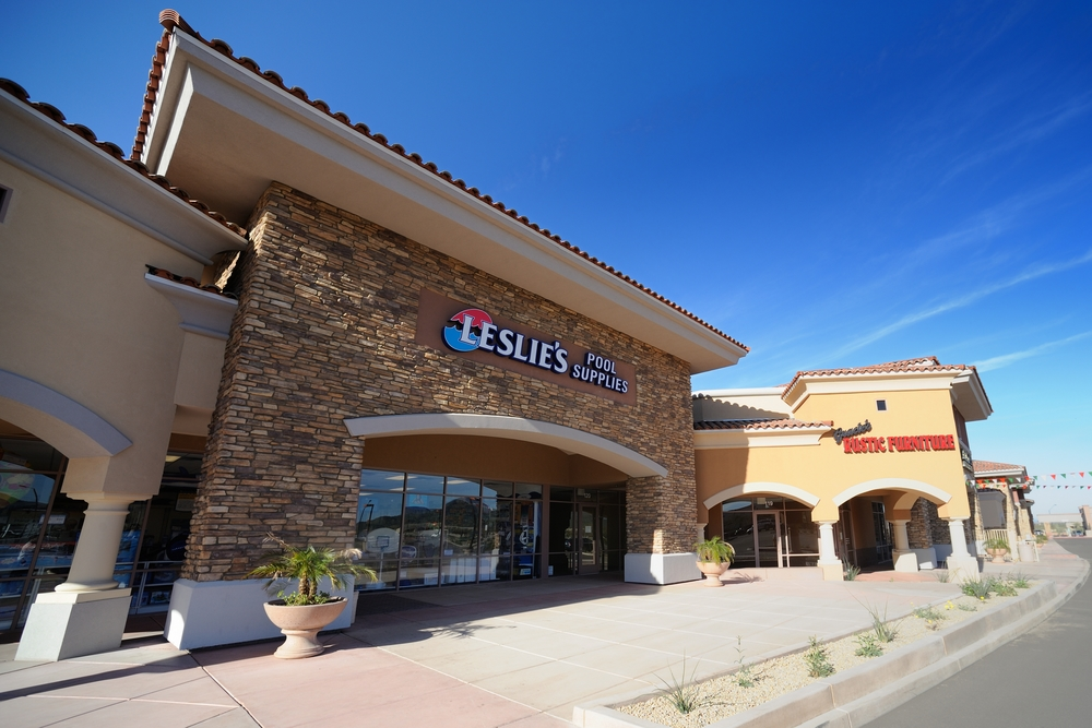 Shops at Dove Valley