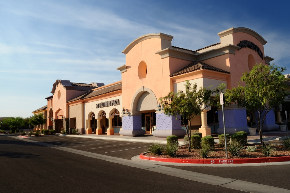 Tuscany Village Center