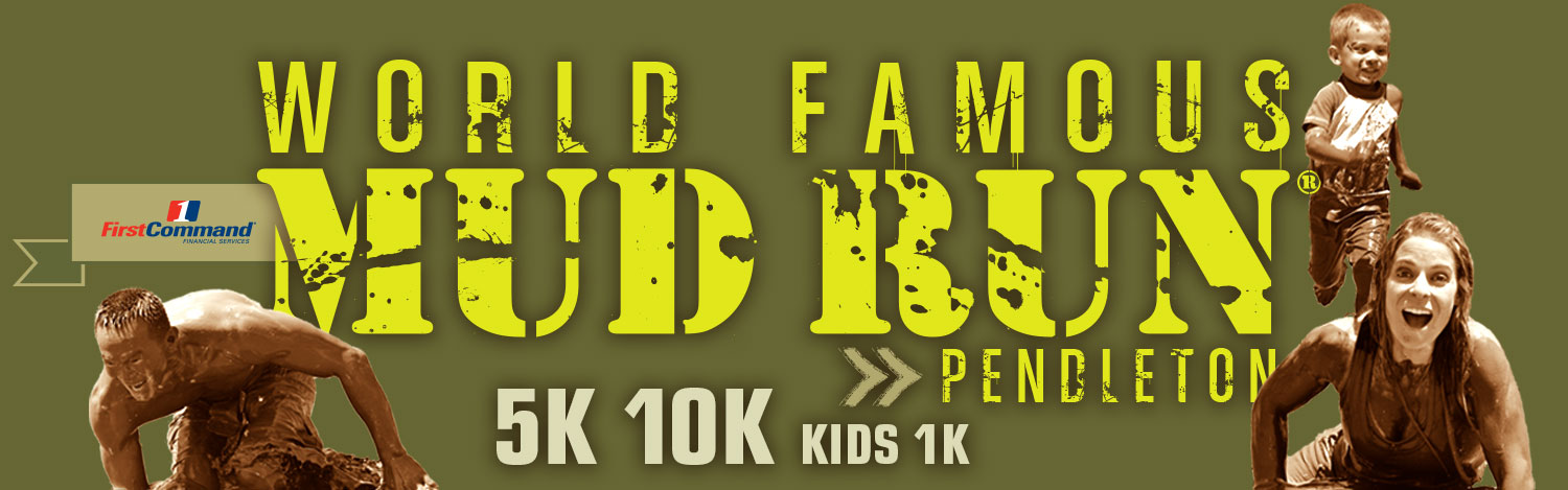 World Famous Mud Run®