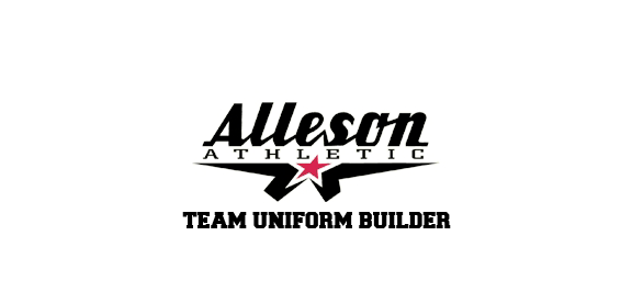 Alleson Team Uniform Builder.png