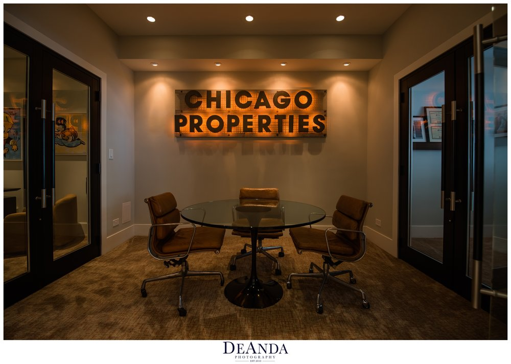 Chicago Properties Commercial Photo