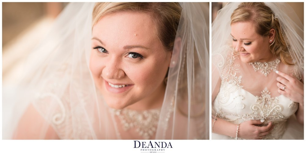 bridal portraits in mokena illinois