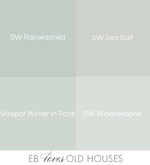The Perfect Shades Of Greige Paint Colors Elizabeth Burns Design