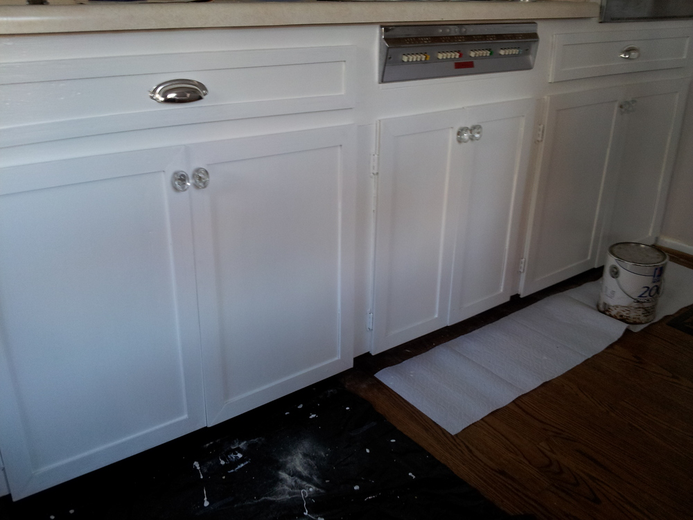 what to do with old kitchen cabinets kitchen cabinets makeover house elizabeth 2155