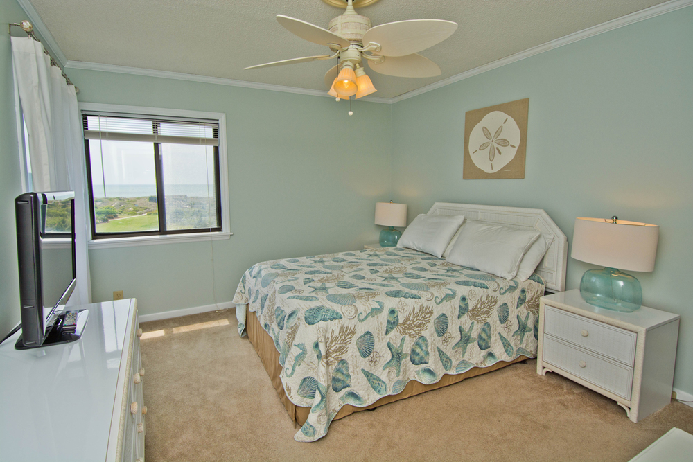 Elizabeth Burns Design | Sea Spray Condo Before and After