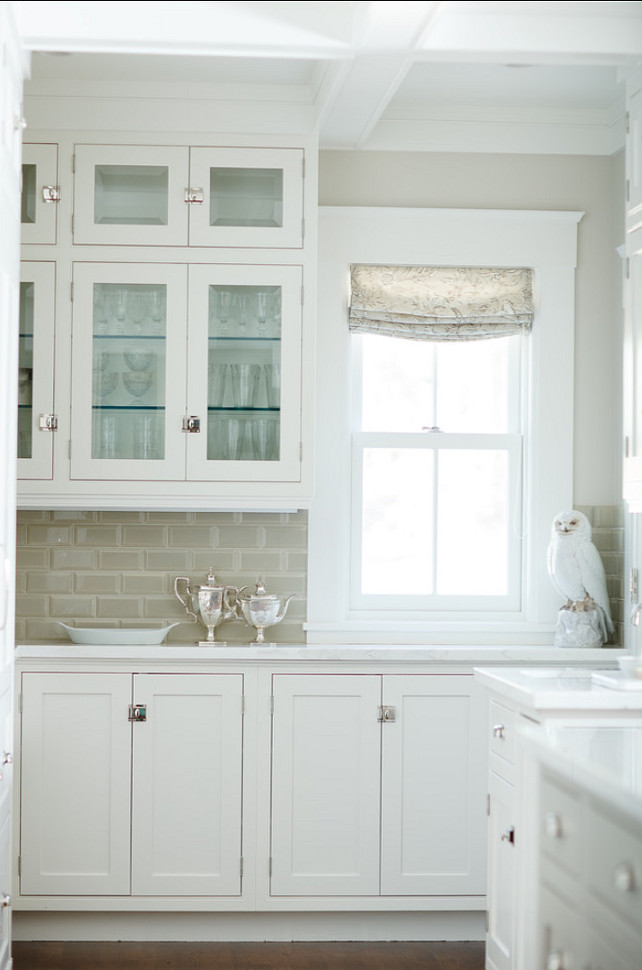 ... Paint Colors — Elizabeth Burns Design, Raleigh NC Interior Designer