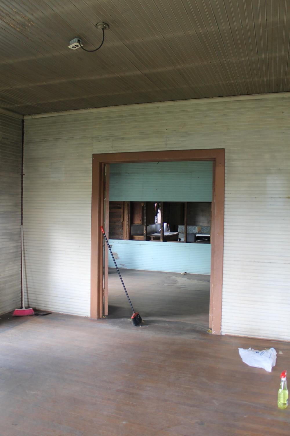 Elizabeth Burns Design | Myrtle House Progress