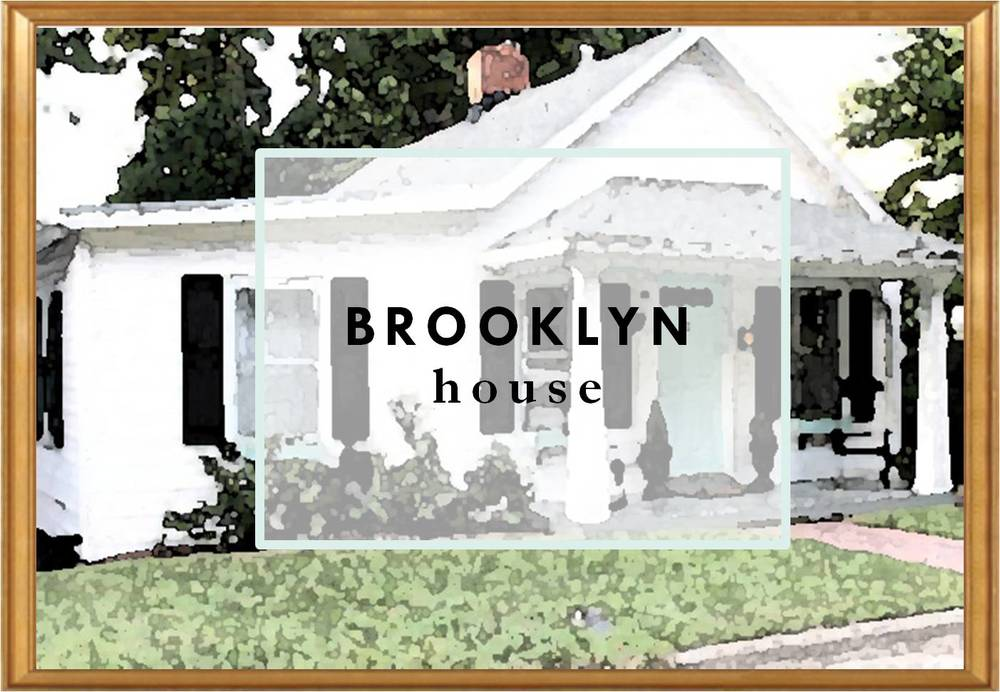 Elizabeth Burns Design | Brooklyn House NC