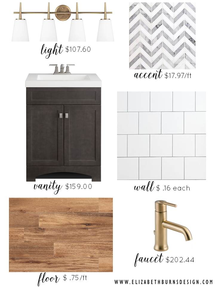 Bathroom Design Board modern bathroom design | inspiration — elizabeth burns design