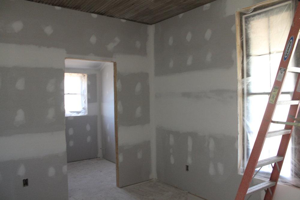 Drywall!!!