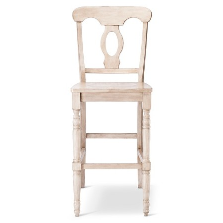 Natural Barstool | $57.48 also in blue