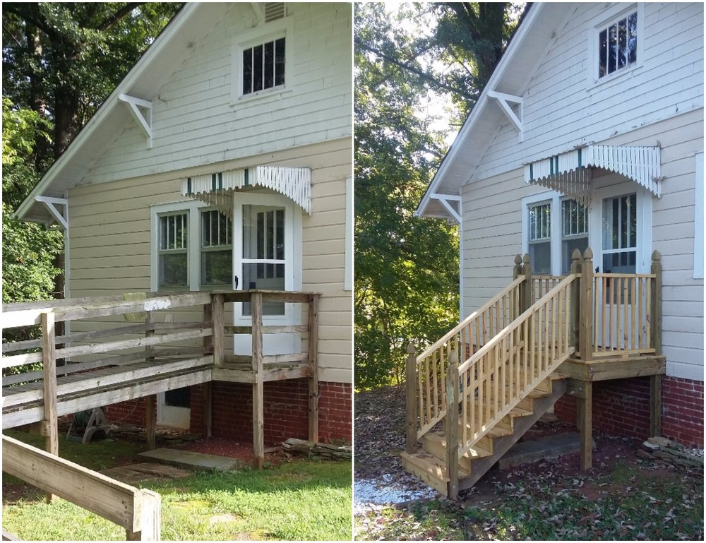 House Flipping Before and Afters - Curb Appeal and Backyard on a Budget DIY (1).jpg
