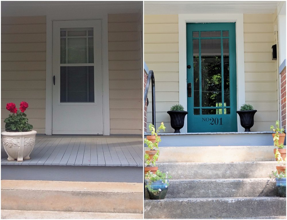 House Flipping Before and Afters - Curb Appeal and Backyard on a Budget DIY (3).jpg