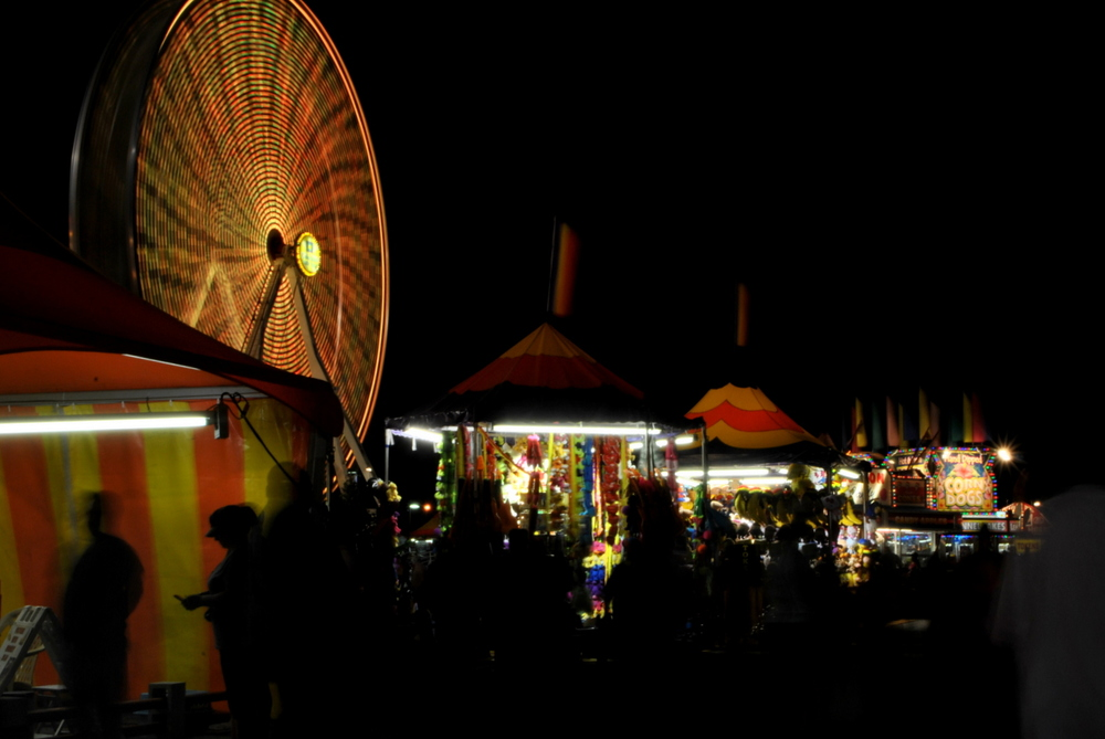 Colorado State Fair, Pueblo, Colorado