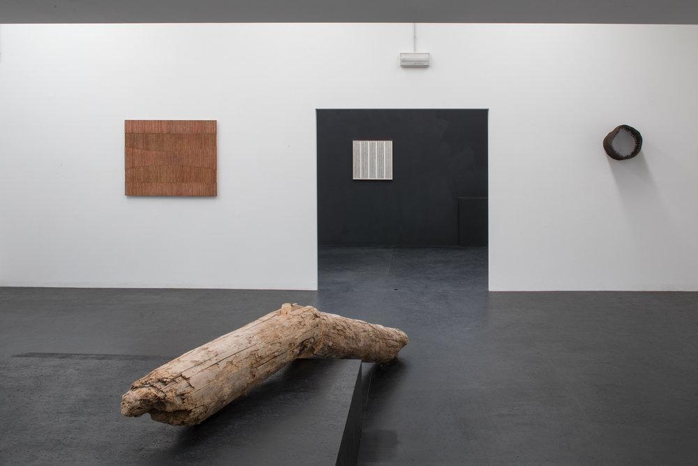 Arnold Holzknecht Stand - und Spielbein, untitled, untitled, Einsicht Drei