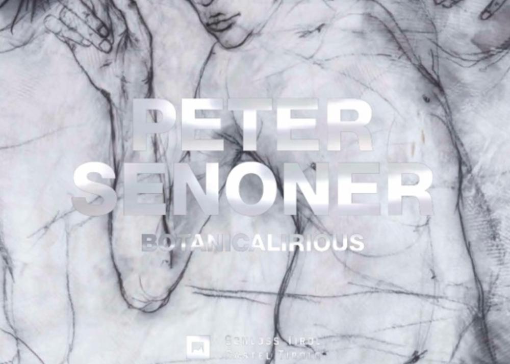Peter Senoner Katalog