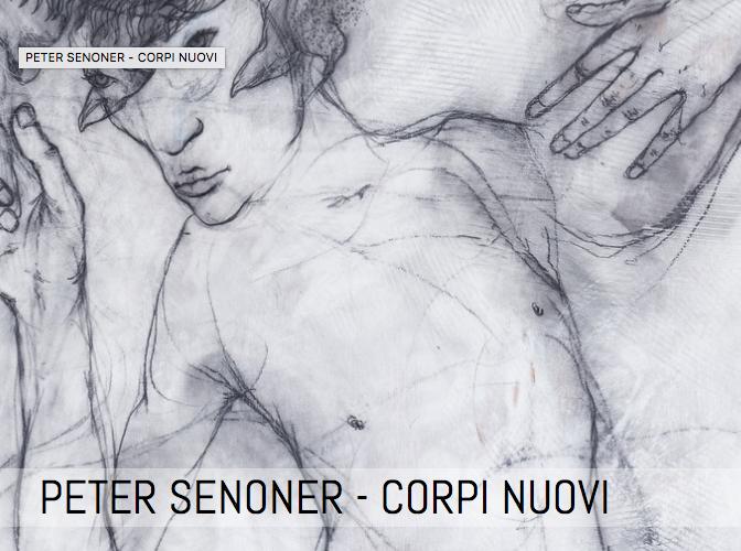 Peter Senoner Neue Körper