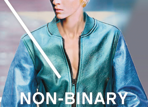 Julia Frank Non_Binary