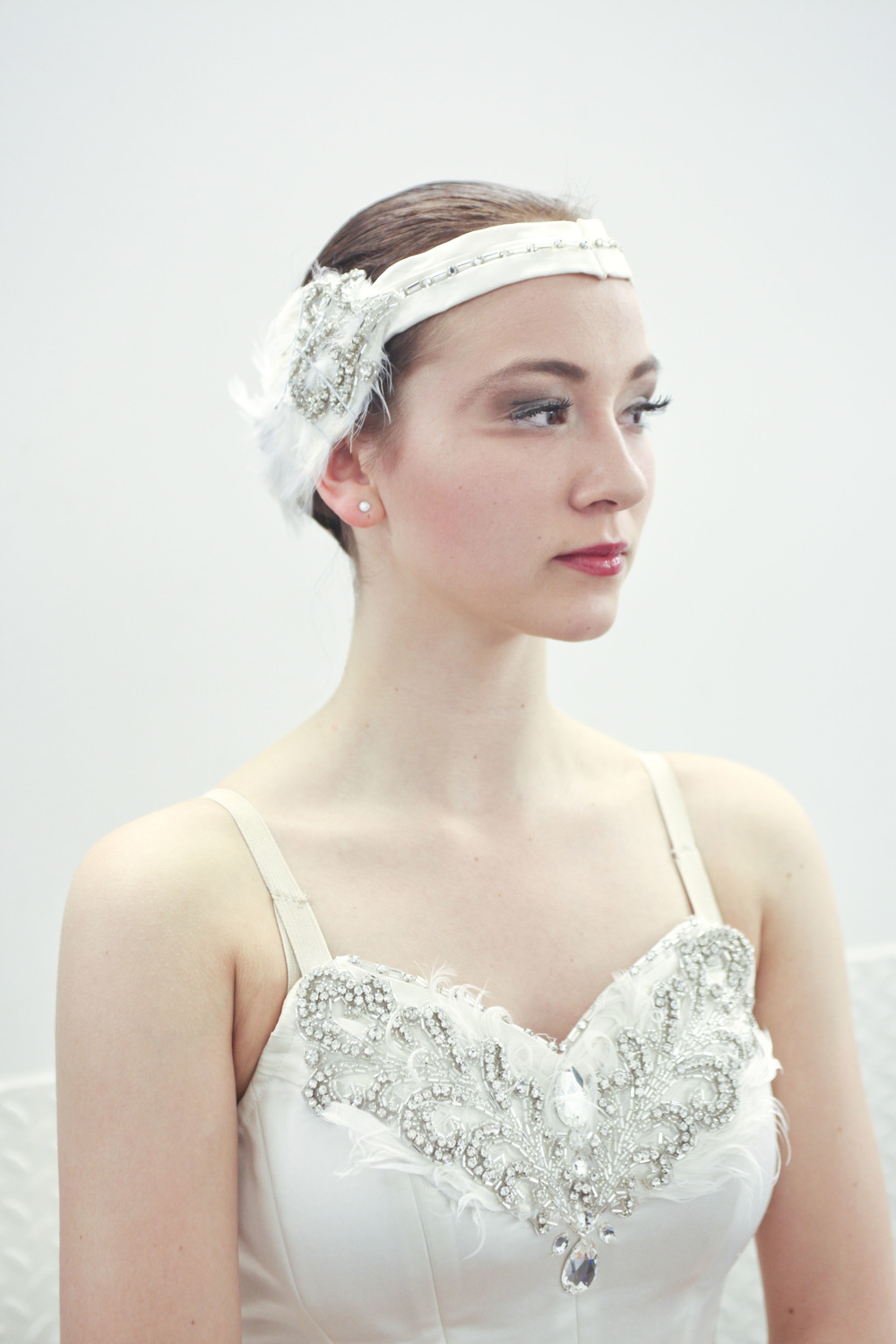 The Royal Danish Ballet's Benita Bunger as Odette