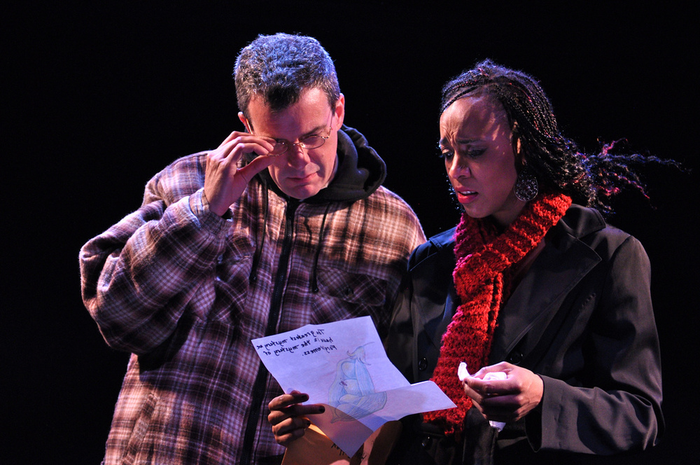 Mystery Plays at The Visceral Company