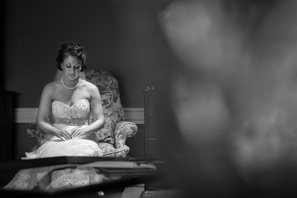 unique pre ceremony in michigan wedding photography