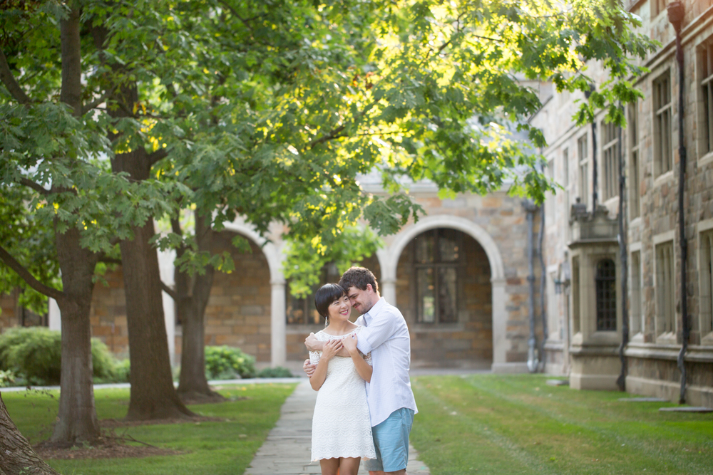 ann arbor engagement photos law quad-001.jpg