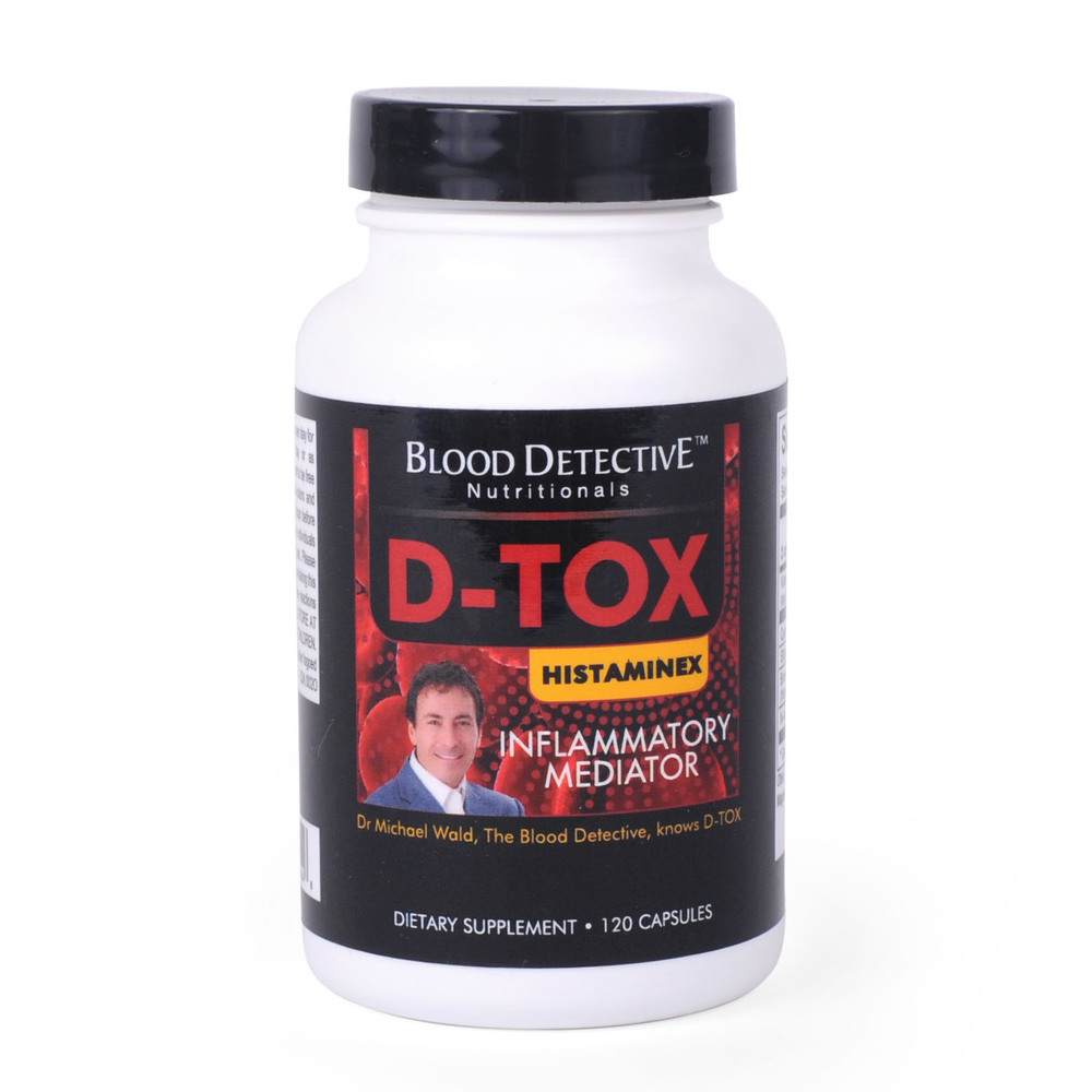 d-tox histaminex