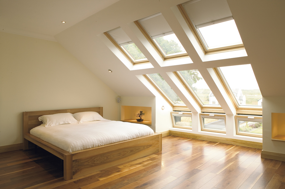 loft conversion west lothian