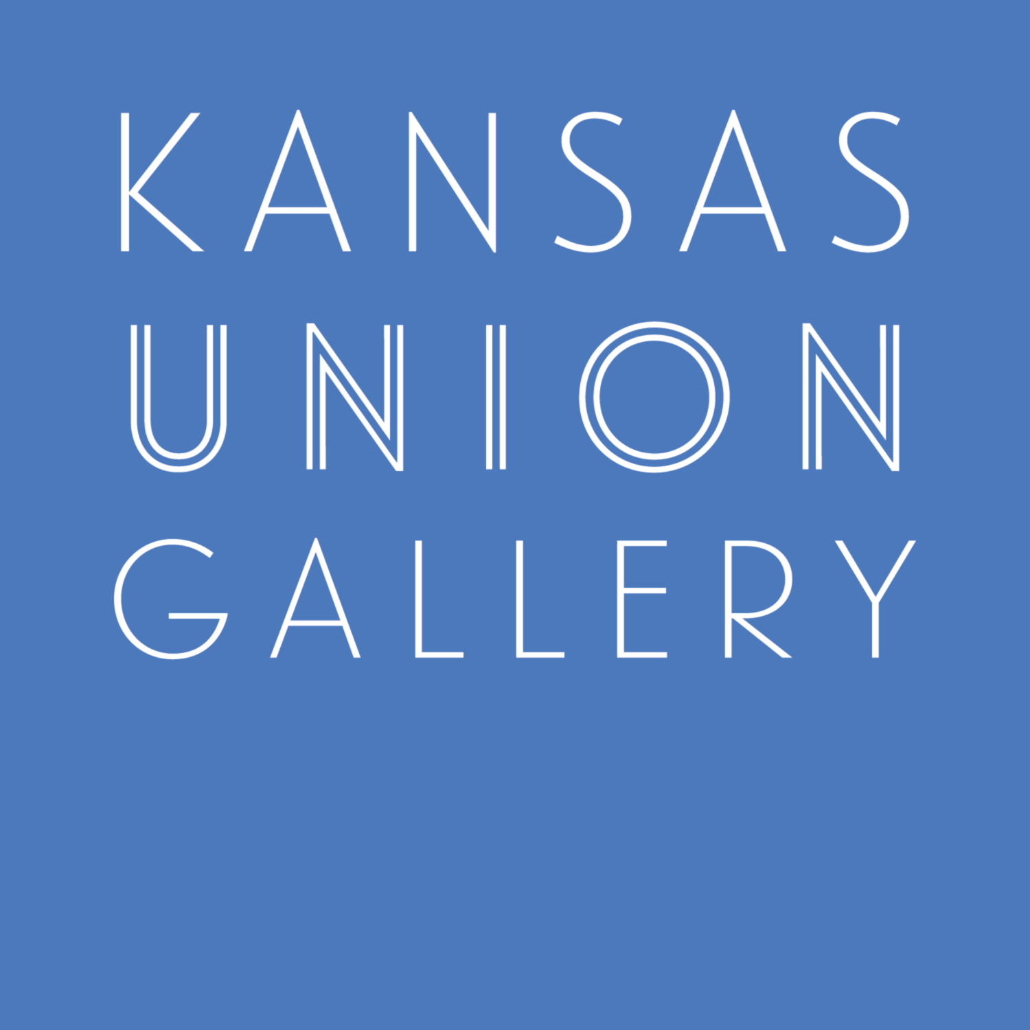 Kansas Union Gallery