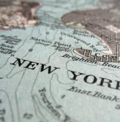 New York Arbitration