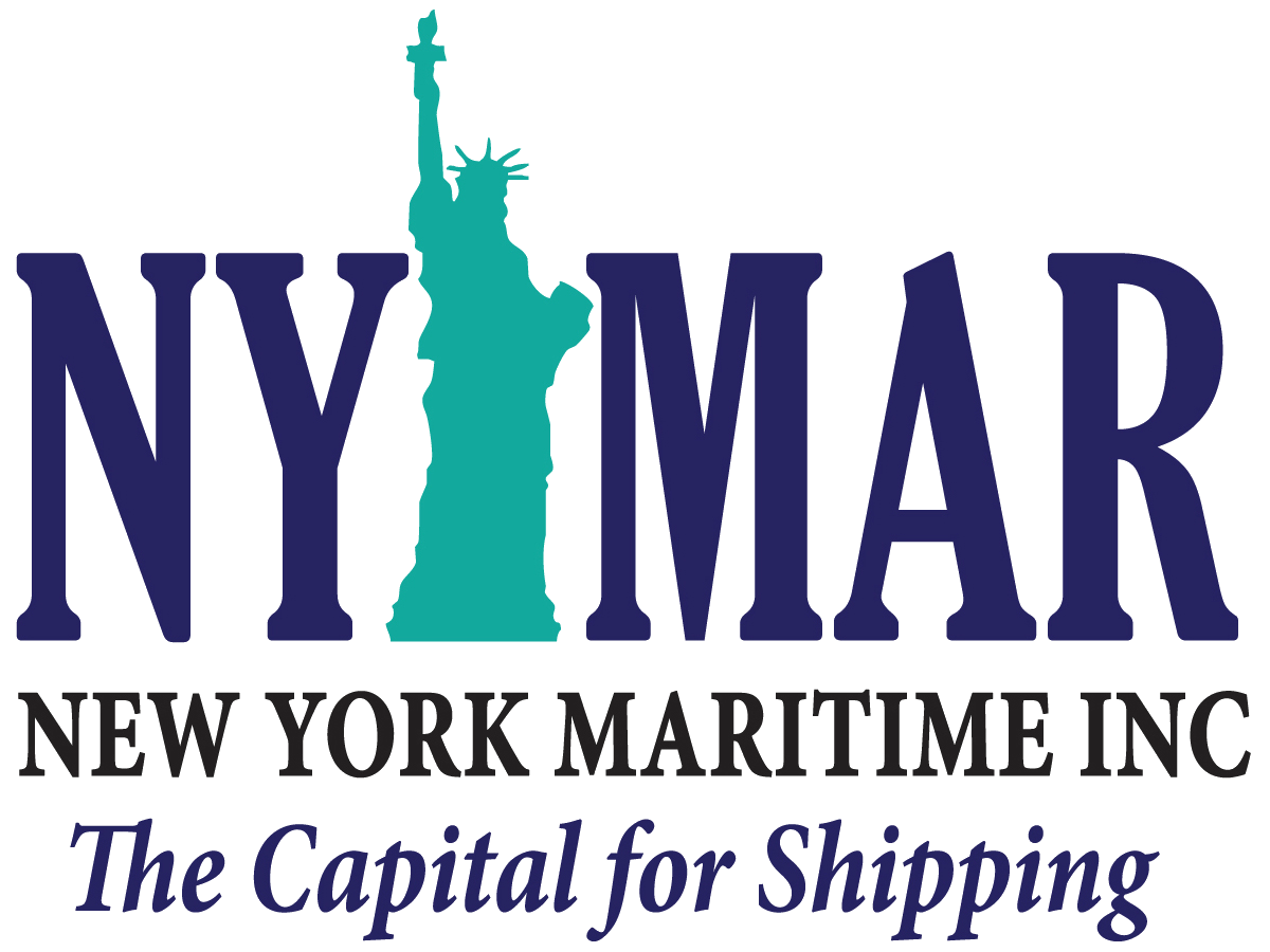 New York Maritime, The Capital for Shipping