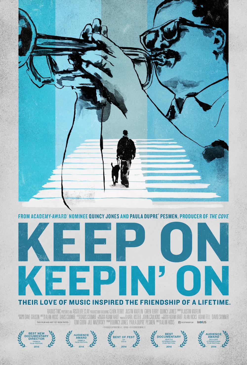 Keep On Poster.jpg
