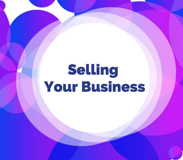 Selling You Business