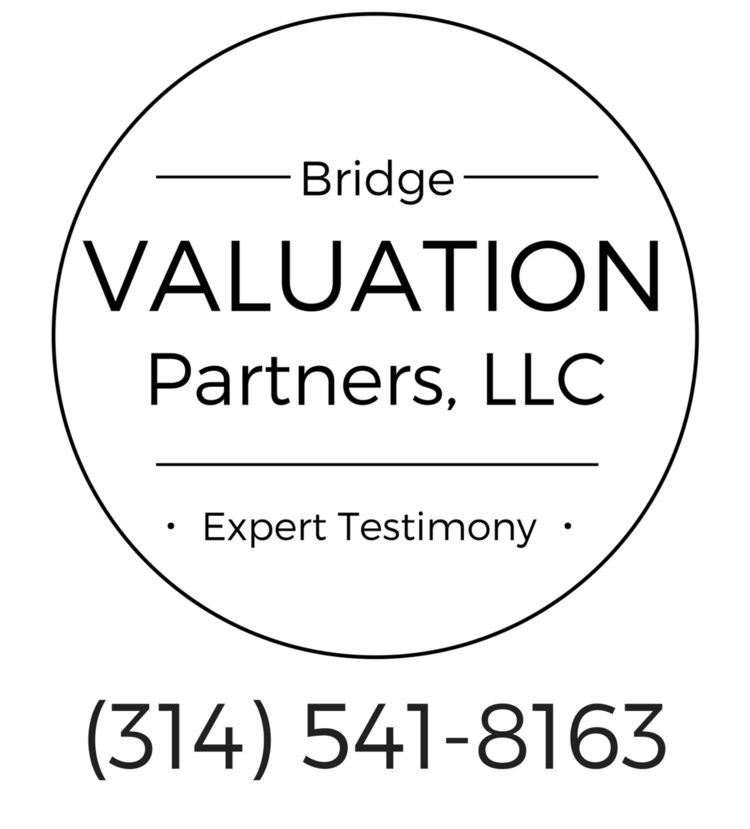 Business Valuation Company Expert Services St. Louis, MO | Reports for Estate Planning | Expert Testimony for Divorce