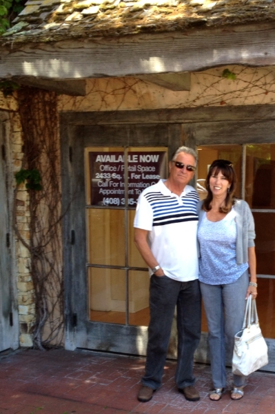 Bill Nordvik & Debi Bennett