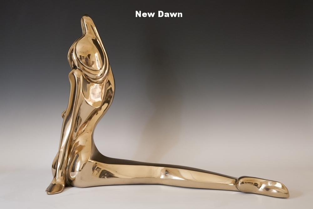 New Dawn, large