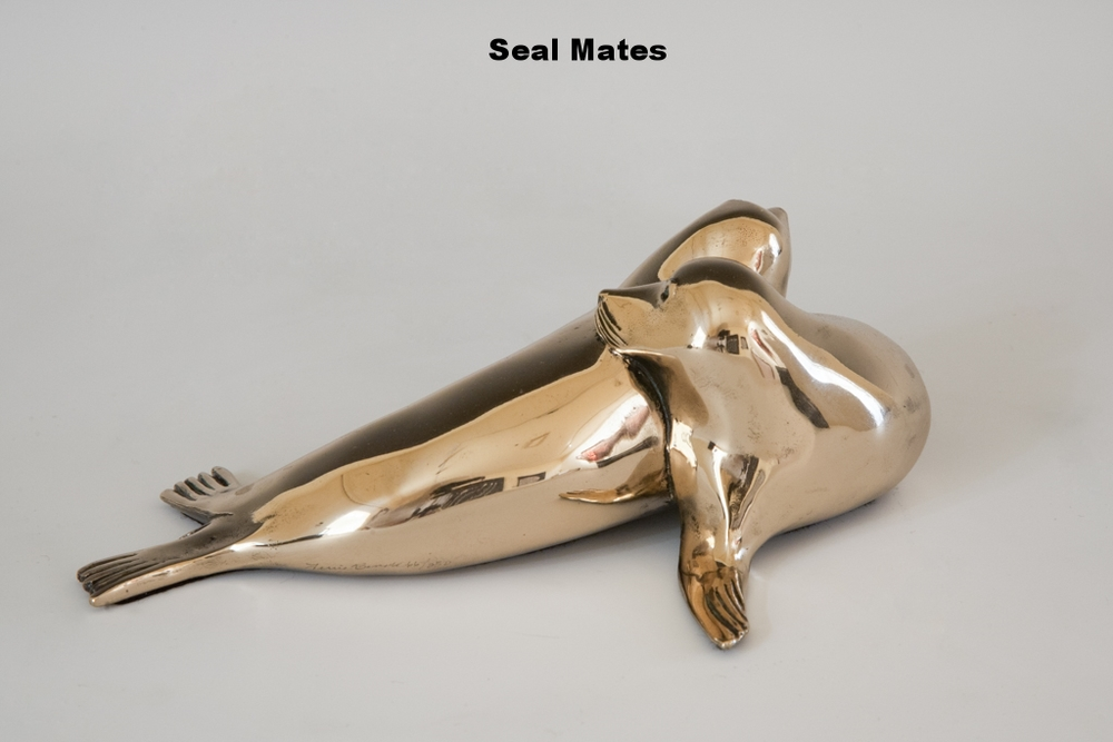 Copy of Seal Mates
