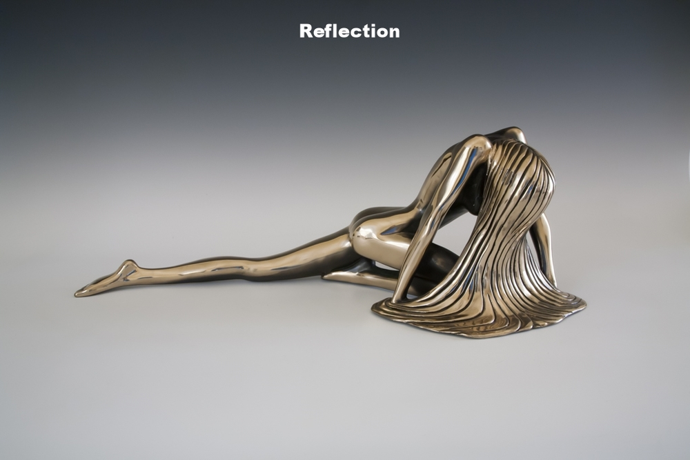 Copy of REFLECTION, large *(out of edition)