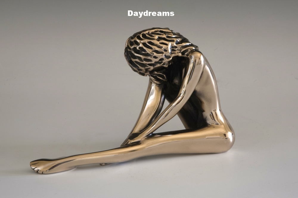 DAYDREAMS *(out of edition)