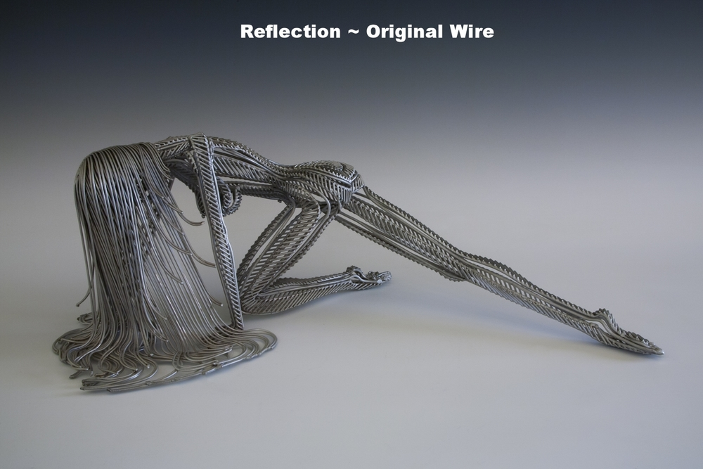 Copy of Reflection, One-of-a-kind