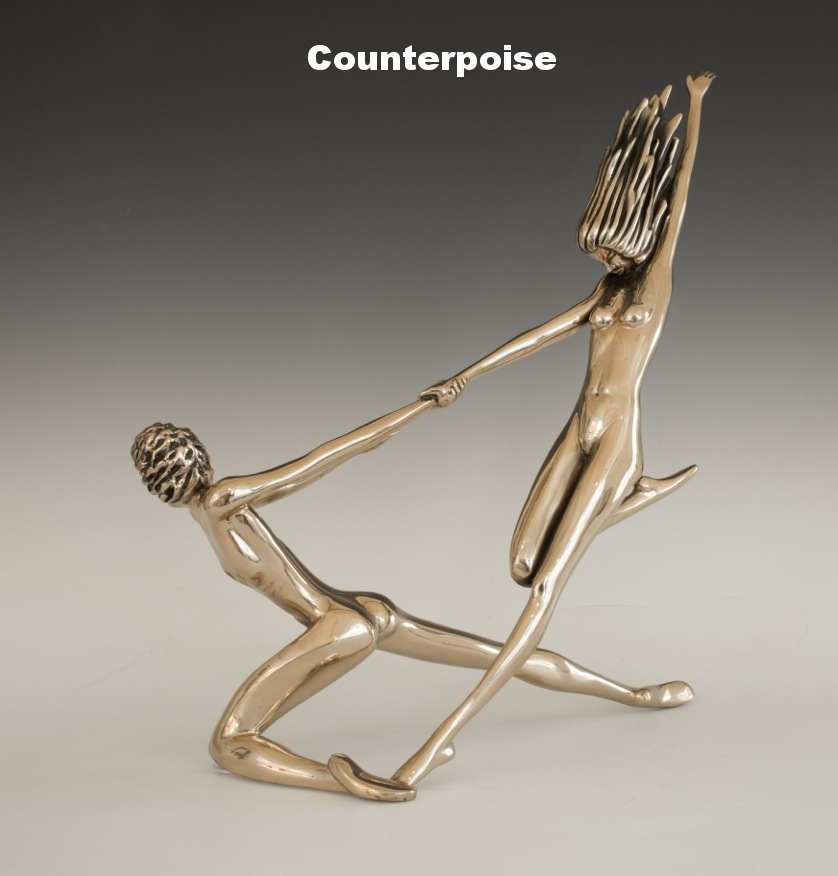 Copy of COUNTERPOISE *(out of edition)