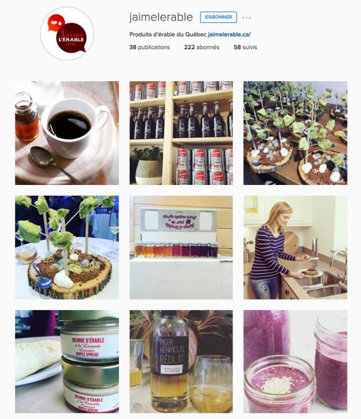 9 comptes Instagram à suivre
